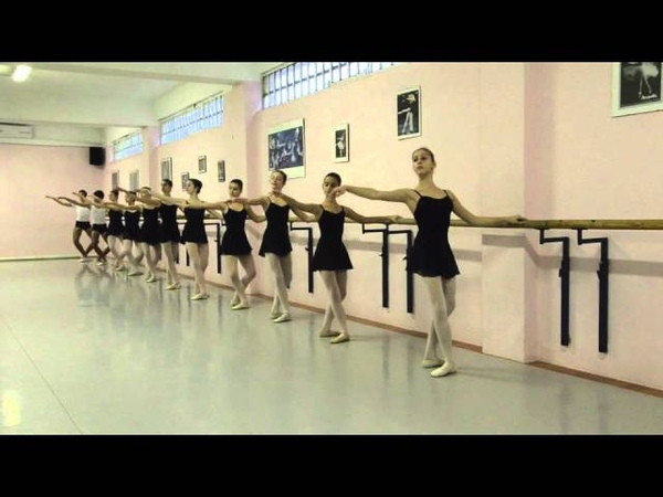 Marco Sala PLIES I BARRE Music for Ballet