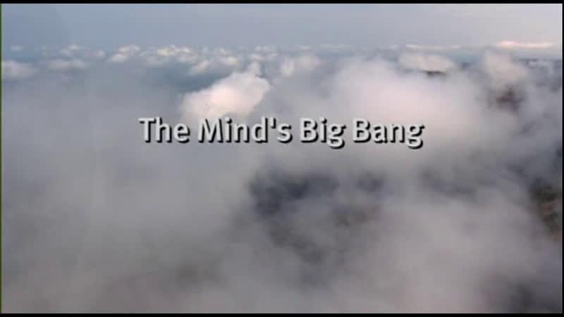 Evolution 6 'The Mind's Big Bang' 2001