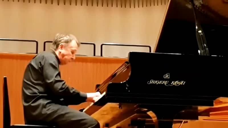 Moszkowski - Etude op.72 No.11 (Mikhail Pletnev)