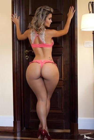 Big ass 18