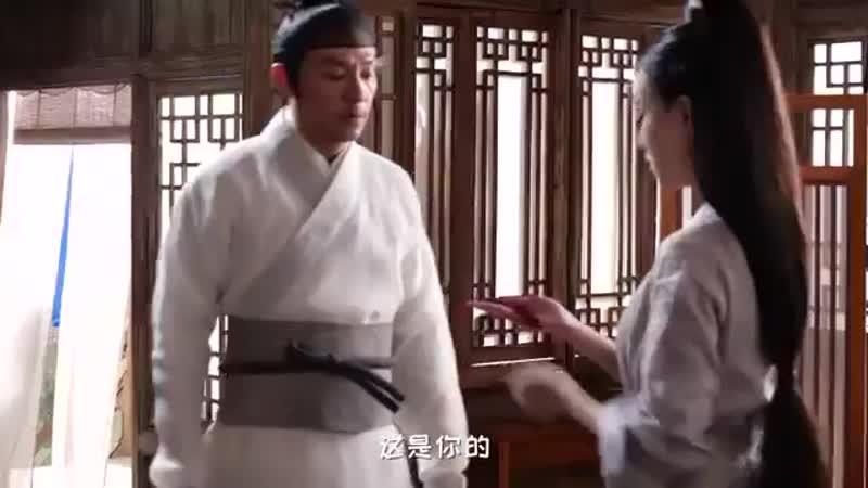 《宸汐缘》花絮E45,开虐幕后欢乐多__
