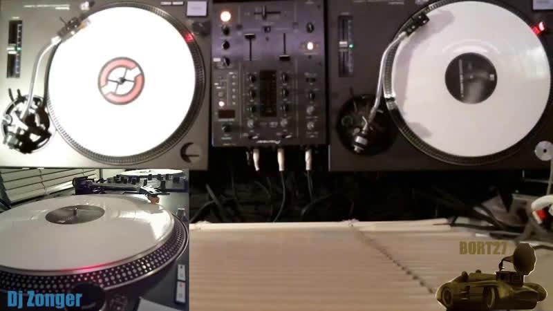 Live BORT27 20 DJ Zonger
