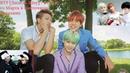 BTS Дизель Шоу - Утро 8-го Марта в цветочном магазине