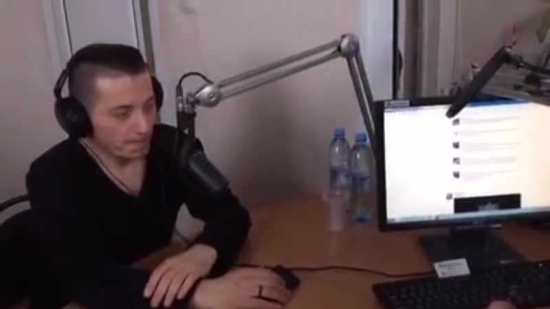 Вадим Самойлов о песне Извращение Агата Кристи