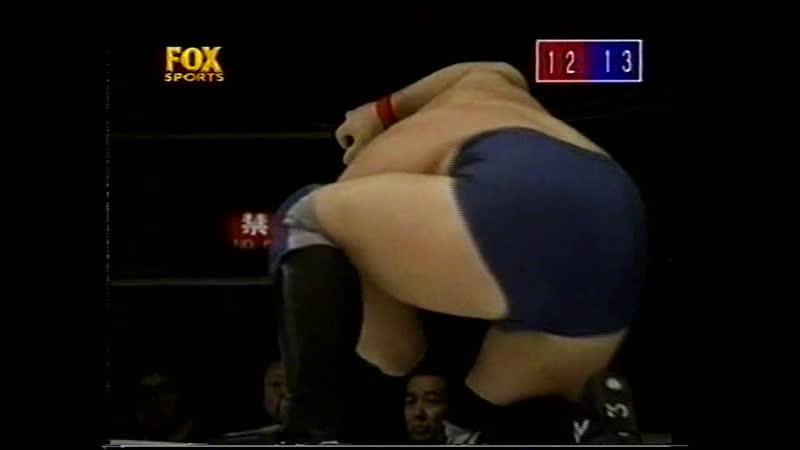 Bushido on FOX Sports 4 3
