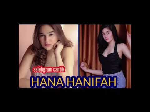 Kumpulan TIKTOK Hana Hanifah Viral