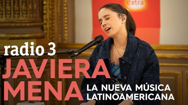 CONCIERTO | Javiera Mena en directo en la Casa de América