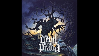 The Devil Wears Prada - With Roots Above And Branches Below (2009) [Full Album]