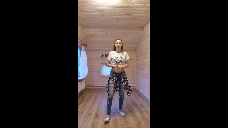 Live: Студия танца Ивара — Хастл, WCS, Буги, Бачата
