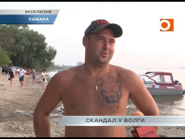 Чиновница vs народ что ответила Ветрова на скандальный сюжет о захвате территории пляжа