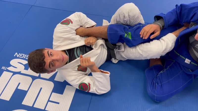 How Mikey Musumeci Got The Fastest Submission In The History Of The IBJJF World's Black Belt Finals how mikey musumeci got the f