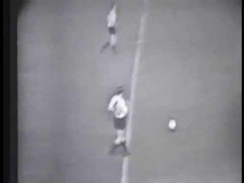 Brasil Austria Friendly 1970 Pelé Jairzinho Tostao Rivellino Gerson