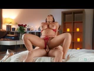 Luna Star - Proving His Love [Sex Milf POV Big Tits Ass Porn Gonzo Hardcore anal порно секс анал милф]