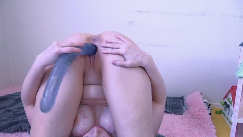 Humiliate Me Dawn Willow [Teen Webcam Porn Amateur Solo Masturbate Dildo Anal]