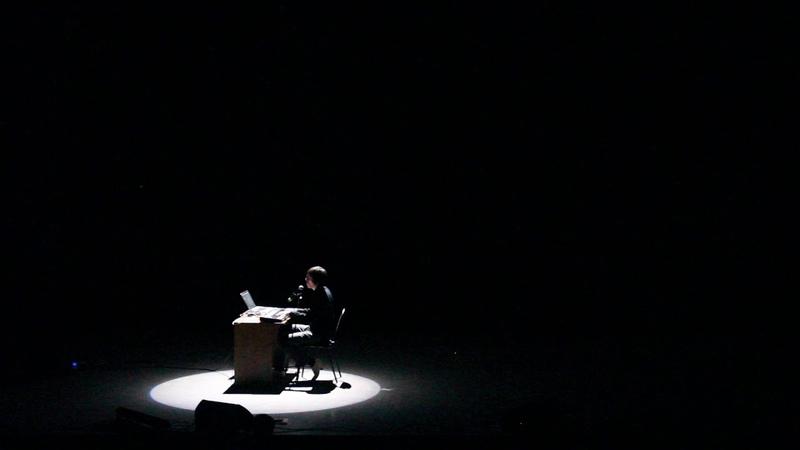 Vospi Song 3 Концерт в Прибежище 2019