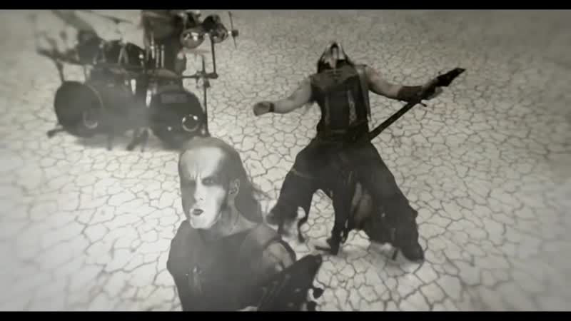 🔊🎸BEHEMOTH Ov Fire and the Void OFFICIAL VIDEO ALT 1