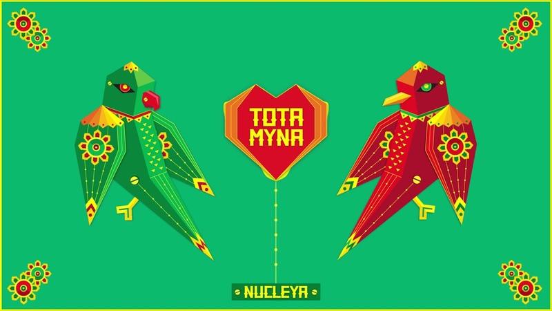 Nucleya Mirza feat Raftaar Rashmeet Kaur