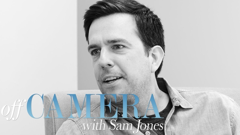 Ed Helms Describes the Collaborative Character Development of Andy Bernard on 'The Office'