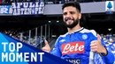 Insigne's Volley Doubles Napoli's Advantage | Napoli 2-1 Juventus | Top Moment | Serie A TIM